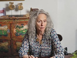 Kiki Smith and the Pursuit of Beauty in a Notably Unbeautiful Age