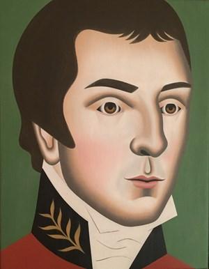 Arthur by Gavin Hurley contemporary artwork