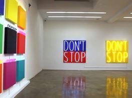 Deborah Kass: Painting and Sculpture