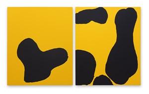 Untitled, from Ações Matéricas (Material Actions) series by Anna Maria Maiolino contemporary artwork