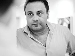 Ocula Q&A: Jasdeep Sandhu, founder of Gajah Gallery, Singapore