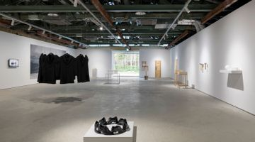 Contemporary art exhibition, Ahn Kyuchul, The Other Side of Things at Kukje Gallery, Busan