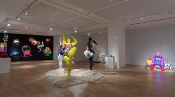 Contemporary art exhibition, Niki de Saint Phalle, Solo Exhibition at Tang Contemporary Art, Hong Kong