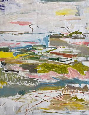 Sea scene no.13 by I-Chin Liao contemporary artwork
