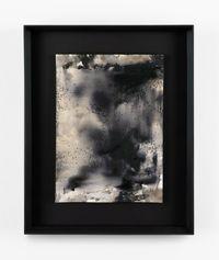 glimpse II by Alexandra Karakashian contemporary artwork painting, works on paper