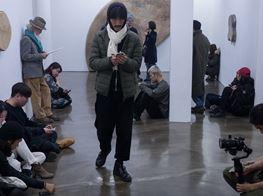 "Yohan Han<br><em>Inside Resonance</em><br><span class=""oc-gallery"">Gallery Chosun</span>"