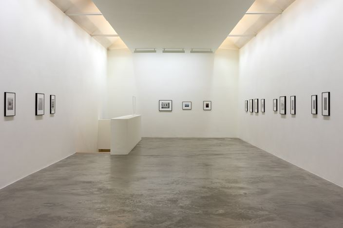 Exhibition view: Samuel Laurence Cunnane, Kerlin Gallery, Dublin (5 September–10 October 2020). Courtesy Kerlin Gallery.