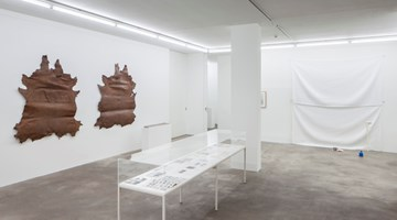 Contemporary art exhibition, Group exhibition, Arte Povera and 'Multipli' Torino at Sprüth Magers, Berlin