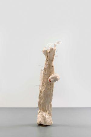 Violence I by Azade Köker contemporary artwork