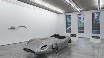 Contemporary art exhibition, Wim Delvoye, Wim Delvoye at Gary Tatintsian Gallery, Moscow