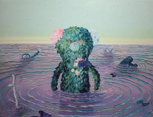 Phantom by Eguchi Ayane contemporary artwork