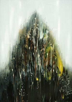 Luapan Emosi by Pupuk Daru Purnomo contemporary artwork