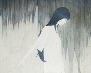Melt by Yu Kawashima contemporary artwork
