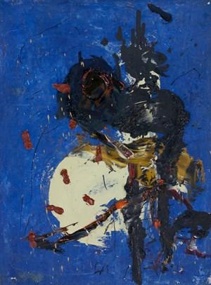 Carcass Series 05 by Bernardo Pacquing contemporary artwork