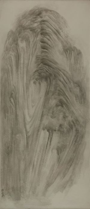 Creation from Ancient Thoughts 2 《與古為新之二》 by Xu Longsen contemporary artwork