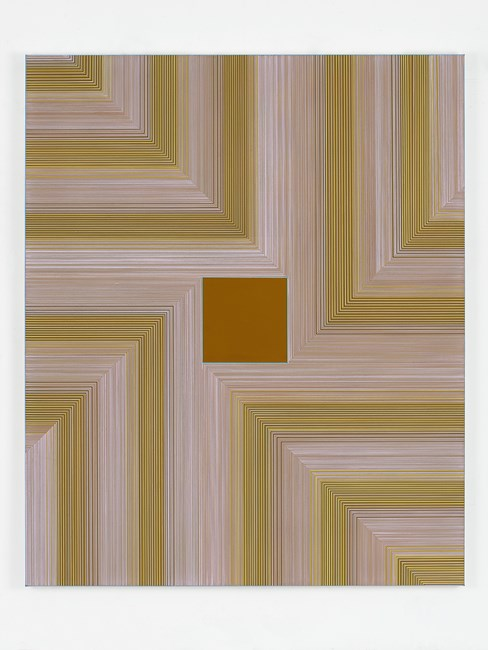House 13 (Umber) by Peter Peri contemporary artwork