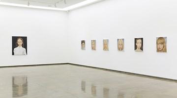 Contemporary art exhibition, Peter Stichbury, High Strangeness at Gallery Baton, Seoul, South Korea