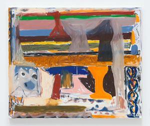 Chess by Tuukka Tammisaari contemporary artwork
