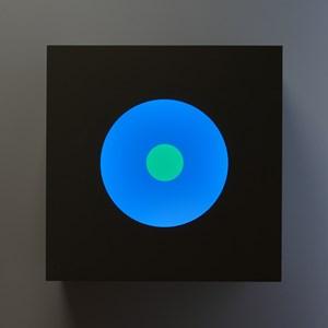 Chromat 9 by Adam Barker-Mill contemporary artwork