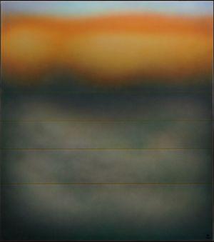 18209 by Yusra Martunus contemporary artwork