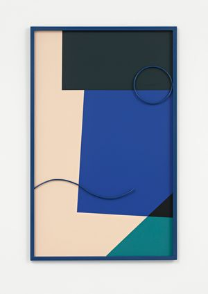 Facade by Pyszczek Przemek contemporary artwork