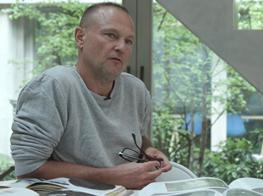 Juergen Teller on August Sander