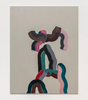 Untitled (February) by Marta Mancini contemporary artwork