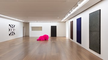 Contemporary art exhibition, Group Exhibition, Summer Gallery Highlights at Perrotin, Hong Kong