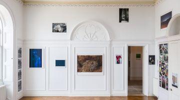 Contemporary art exhibition, Wolfgang Tillmans, Moon in Earthlight at Maureen Paley, Morena di Luna, Hove
