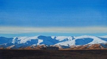 Contemporary art exhibition, Group Exhibition, Landscape 2017 at Page Galleries, Wellington
