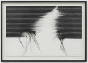 Stream-08 by Takesada Matsutani contemporary artwork