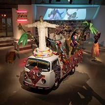 Borderline: A Report from the 19th Contemporary Art Festival Sesc_Videobrasil