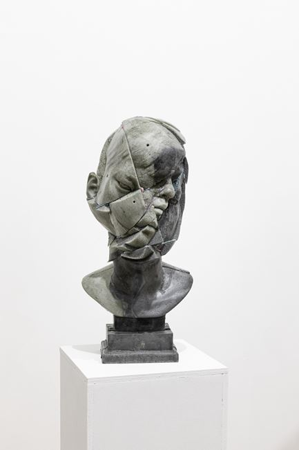Bust #6 by ByungHo Lee contemporary artwork