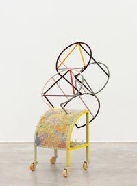 GRANDMOTHER TOWER – tow #21-01 by Suki Seokyeong Kang contemporary artwork sculpture