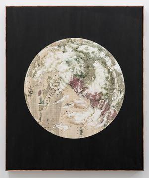 The Past Has Not Yet Happened (East Coast) by Glenn Kaino contemporary artwork