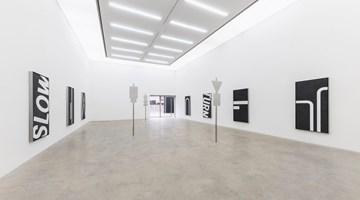 Contemporary art exhibition, Elmgreen & Dragset, Adaptations at Kukje Gallery, Seoul, South Korea