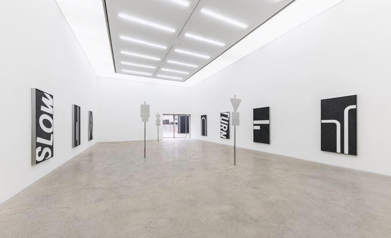 Exhibition view: Elmgreen & Dragset,Adaptations, Kukje Gallery K3, Seoul (21 March–28 April 2019). CourtesyKukje Gallery.