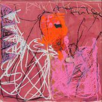 Peace Portal 8 by James Verbicky contemporary artwork painting, works on paper, drawing