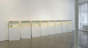 Contemporary art exhibition, Gianfranco Baruchello, Gianfranco Baruchello at Galerie Greta Meert, Brussels