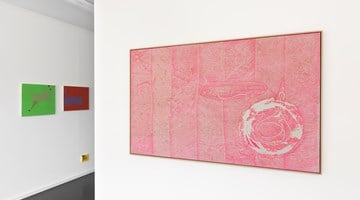 Contemporary art exhibition, Group Exhibition, Nordic Friends at Anne Mosseri-Marlio Galerie, Switzerland