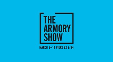Contemporary art exhibition, The Armory Show 2018 at Galerie Lelong & Co. New York, USA