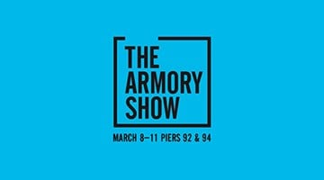 Contemporary art exhibition, The Armory Show 2018 at Lisson Gallery, London