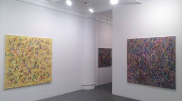 Kips Gallery contemporary art gallery in New York, USA
