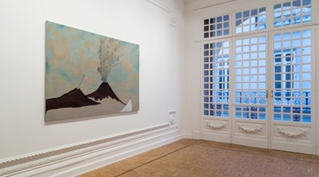 Contemporary art exhibition, Group Exhibition, Naples: Mostra Inaugurale at Thomas Dane Gallery, Naples