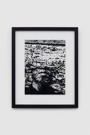Hiroshima 6th August 1945 by Peter Kennard contemporary artwork