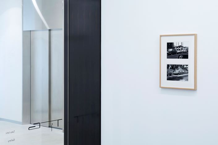 Exhibition view: Group exhibition, Taka Ishii Gallery, Tokyo (Aug 2–Sep 2, 2017). Courtesy Taka Ishii Gallery, Tokyo. Photo: Kenji Takahashi.