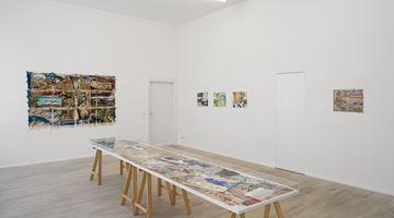 Contemporary art exhibition, Ingrid Wiener, Ingrid Wiener at Barbara Wien, Berlin