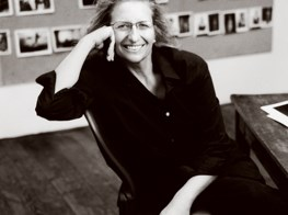 UBS Partners With Annie Leibovitz On Global Exhibition Tour