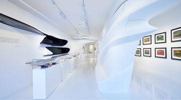 Contemporary art exhibition, Arnulf Rainer, Paintings, Drawings and Books at Galerie Gmurzynska, Paradeplatz 2, Switzerland