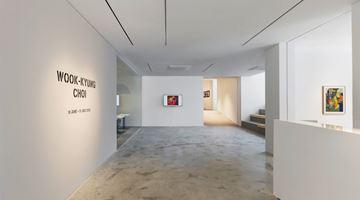 Contemporary art exhibition, Wook-Kyung Choi, Wook-kyung Choi at K1, Kukje Gallery, Seoul, South Korea